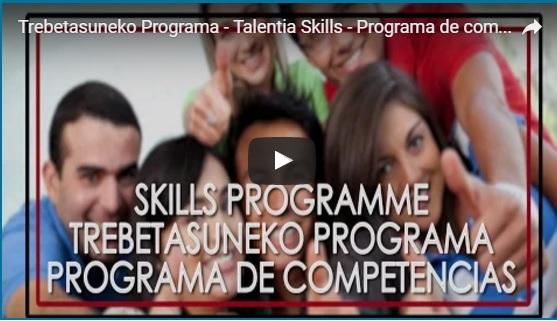 Programa de Competencias